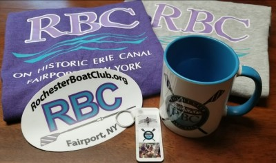 RBC MERCHANDISE - Gift Pack 1