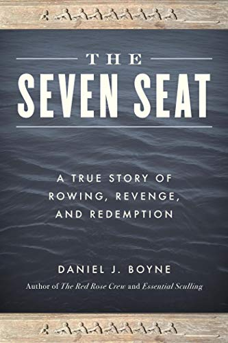 BOOK - The Seven Seat